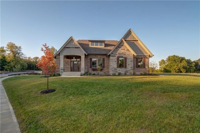 15404 Spring Winds Drive, Westfield, IN 46033 - #: 21543059