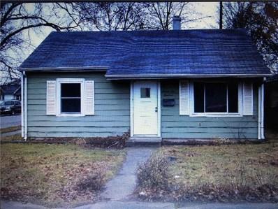 2600 Sibley Avenue, Terre Haute, IN 47803 - #: 21547596