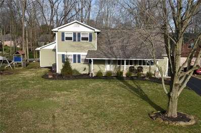 174 Mill Springs Road, Coatesville, IN 46121 - #: 21549378