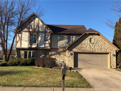 9928 Shahan Court, Indianapolis, IN 46256 - #: 21551261