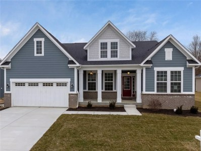 12699 Mustard Seed Court, Fishers, IN 46038 - #: 21552171