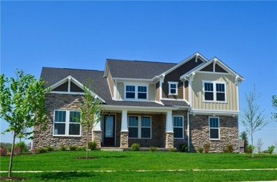 4320 Kettering Drive, Zionsville, IN 46077 - #: 21554147