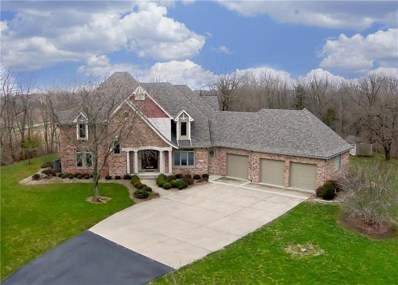 2950 S County Road 625 Road E, Plainfield, IN 46168 - #: 21554377