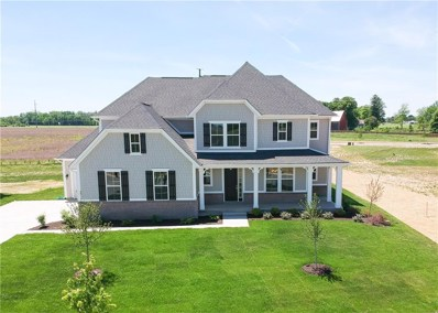 4290 Kettering Drive, Zionsville, IN 46077 - #: 21554454
