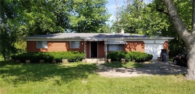 5242 S Emerson Avenue, Indianapolis, IN 46227 - #: 21556115