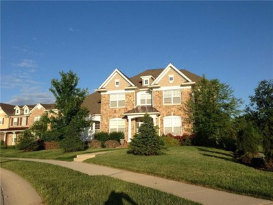 11538 Mears Dr, Zionsville, IN 46077 - #: 21562261