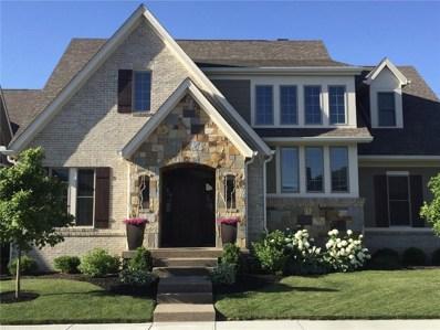 3443 Woodham Place, Carmel, IN 46033 - #: 21562419