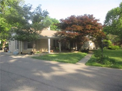 3314 Woodland Parkway, Columbus, IN 47203 - #: 21565318