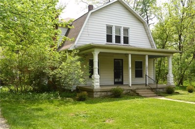 325 E 106th Street, Indianapolis, IN 46280 - #: 21565359