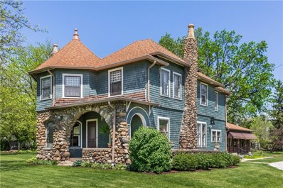 4926 Rockville Road, Indianapolis, IN 46224 - #: 21566374