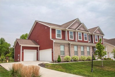 4842 Waterhaven Drive, Noblesville, IN 46062 - #: 21566514