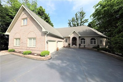 12161 Admirals Pointe Circle, Indianapolis, IN 46236 - #: 21566944