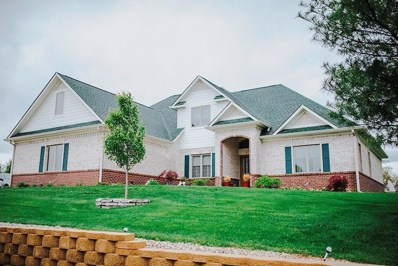 2 Johnston Court, Pittsboro, IN 46167 - #: 21567959