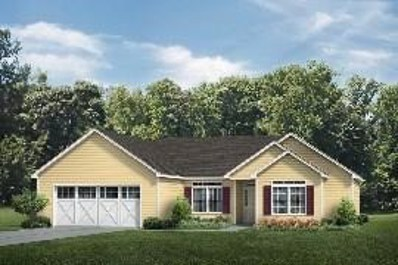 63 Briarwood Court, Greencastle, IN 46135 - #: 21569559