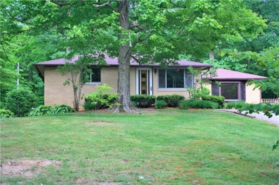 1769 S Hickey Road, Morgantown, IN 46160 - #: 21569592