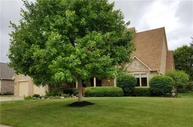 2338 S Quiet Court, Indianapolis, IN 46239 - #: 21570971