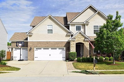 7714 Pacific Summit, Noblesville, IN 46062 - #: 21571796