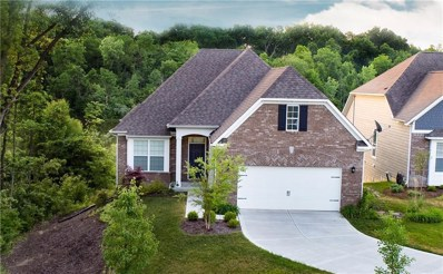 10141 Solace Lane, Indianapolis, IN 46280 - #: 21572723