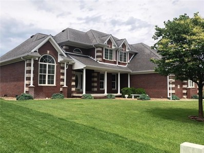 3550 Valley Drive, Columbus, IN 47203 - #: 21573243