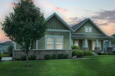5835 Stroup Drive, Noblesville, IN 46062 - #: 21573444