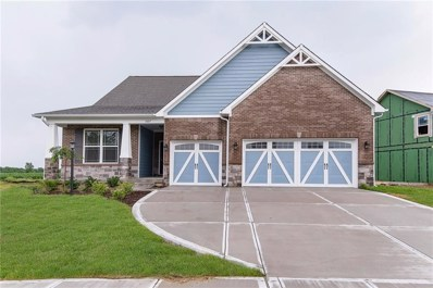 3607 Sheffield Park Court, Westfield, IN 46074 - #: 21574273