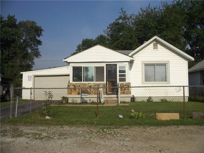 2638 S Mc Clure Street, Indianapolis, IN 46241 - #: 21574800