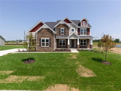 4266 Kettering Drive, Zionsville, IN 46077 - #: 21575288