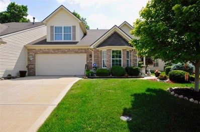 12821 Whisperwood Way, Fishers, IN 46037 - #: 21575527