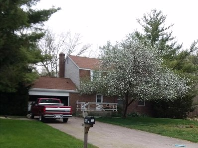 5902 E 91st Street, Indianapolis, IN 46250 - #: 21575932