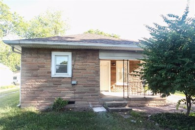 4934 Rockville Road, Indianapolis, IN 46224 - #: 21576255