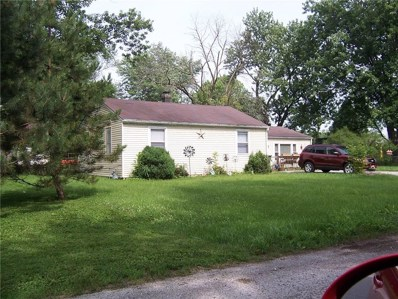 1220 S Spencer Avenue, Indianapolis, IN 46203 - #: 21576718