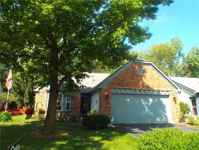 2862 Mission Hills Lane, Indianapolis, IN 46234 - #: 21576917