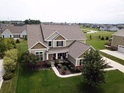 10263 Normandy Way, Fishers, IN 46040 - #: 21577186