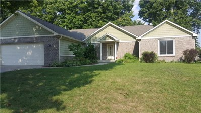 601 Shady Lane, Greenwood, IN 46142 - #: 21577557