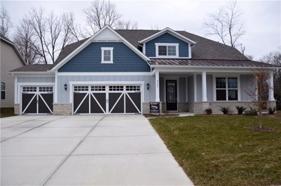 9587 Summerton Drive, Fishers, IN 46037 - #: 21578066