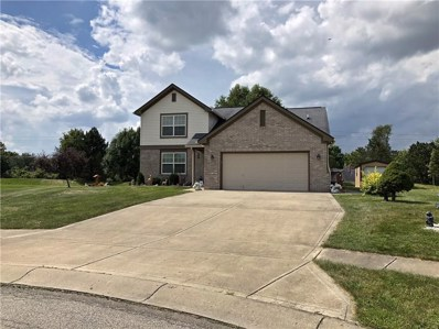102 Shepherd Court, Greenfield, IN 46140 - #: 21578126