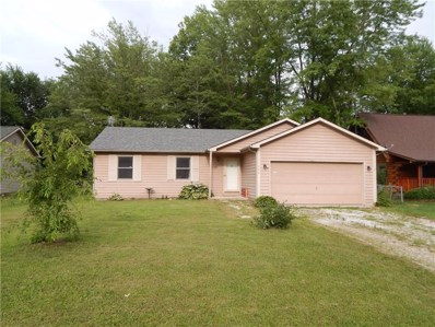 380 Mill Springs, Fillmore, IN 46128 - #: 21578440
