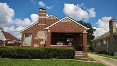 1501 N Butler Avenue, Indianapolis, IN 46219 - #: 21578678