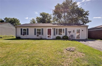 2341 Courtney Road, Indianapolis, IN 46219 - #: 21578689