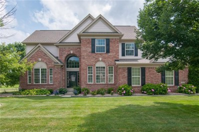 11694 Bennettwood Place, Zionsville, IN 46077 - #: 21578823