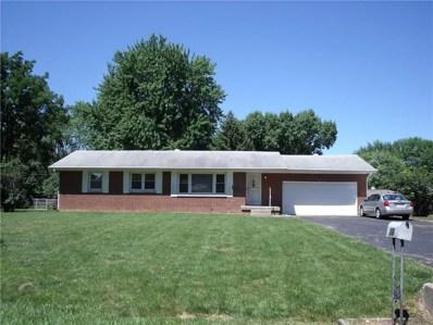 134 N Green Springs Road, Indianapolis, IN 46214 - #: 21579013
