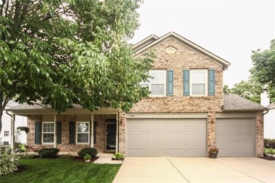 12696 Brookdale Drive, Fishers, IN 46037 - #: 21579062