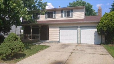 811 N Bremerton Drive, Indianapolis, IN 46229 - #: 21579210