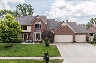 483 Leeds Circle, Carmel, IN 46032 - #: 21579735