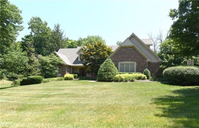 4211 S Carrie Drive, New Palestine, IN 46163 - #: 21579742
