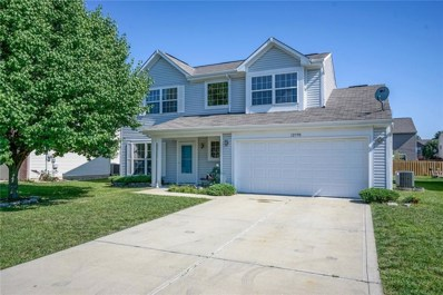 12390 Titans Drive, Fishers, IN 46037 - #: 21581305