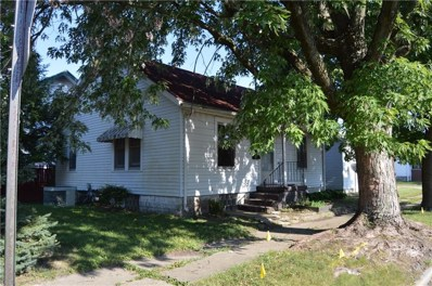 904 South West, Shelbyville, IN 46176 - #: 21581768