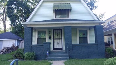 4410 N Guilford Avenue, Indianapolis, IN 46205 - #: 21581943