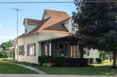 413 W Pendleton Avenue, Lapel, IN 46051 - #: 21582107