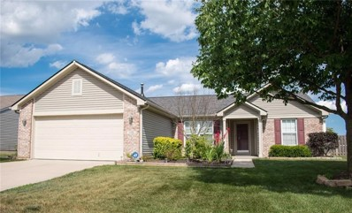 13293 Westwood Lane, Fishers, IN 46038 - #: 21582486